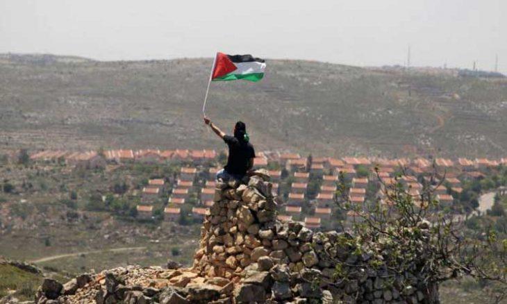 عام جديد… واشكالية الملفات الفلسطينية المعلقة
