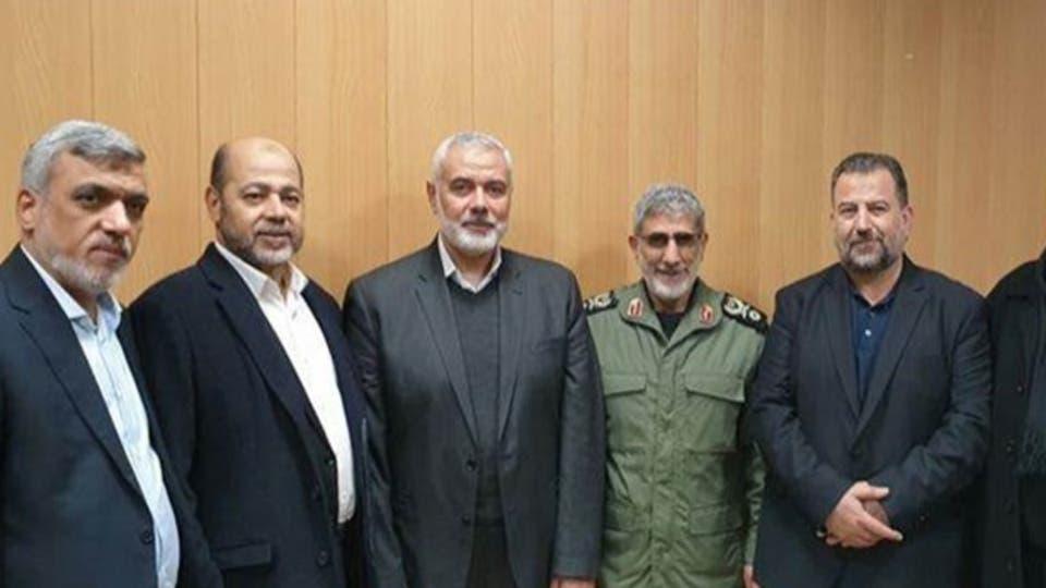 """ماذا تريد """"حماس""""؟"""