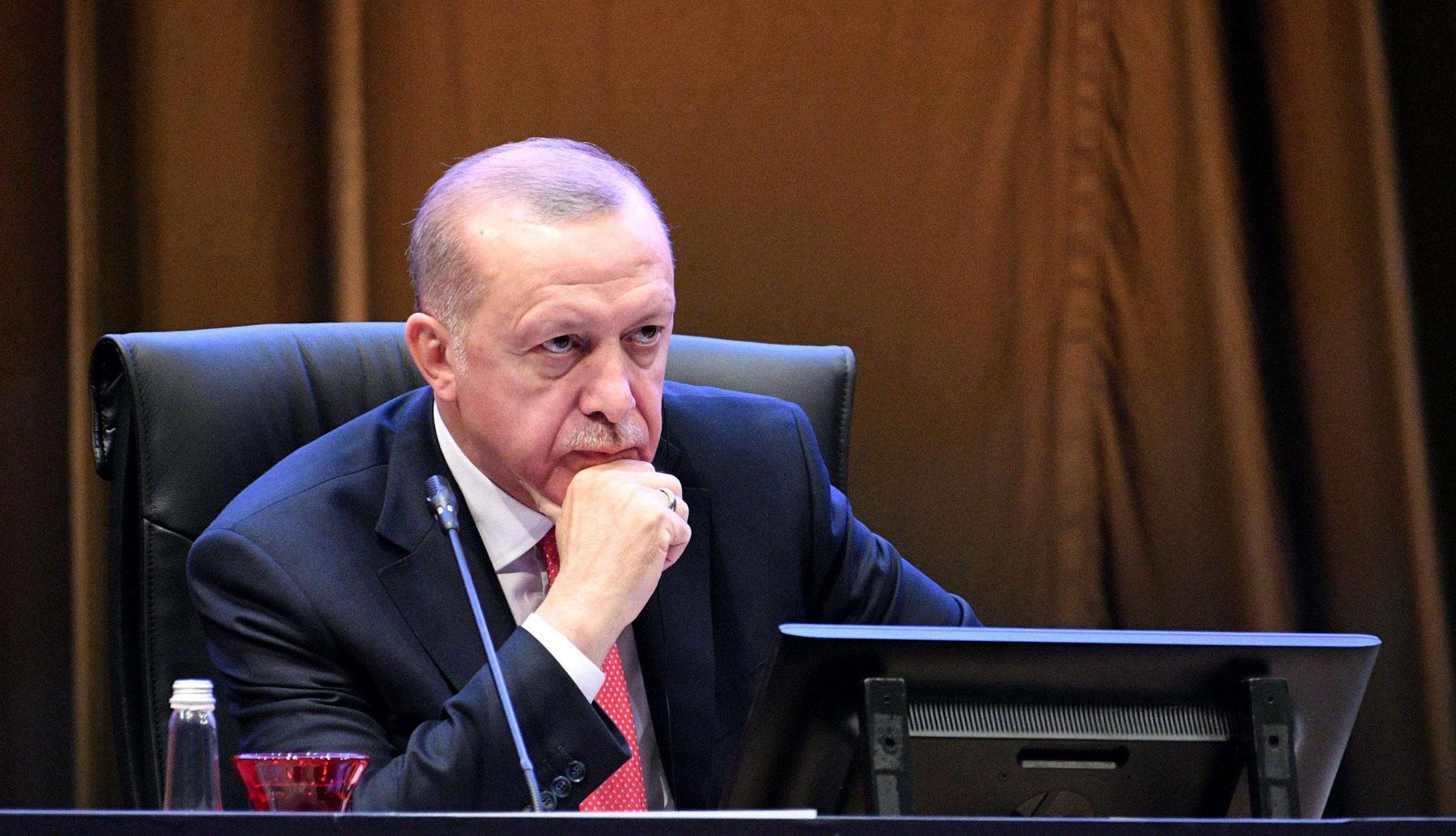تركيا تقول إنها ستتخذ إجراءات إضافية ضد الهجمات في إدلب بسوريا