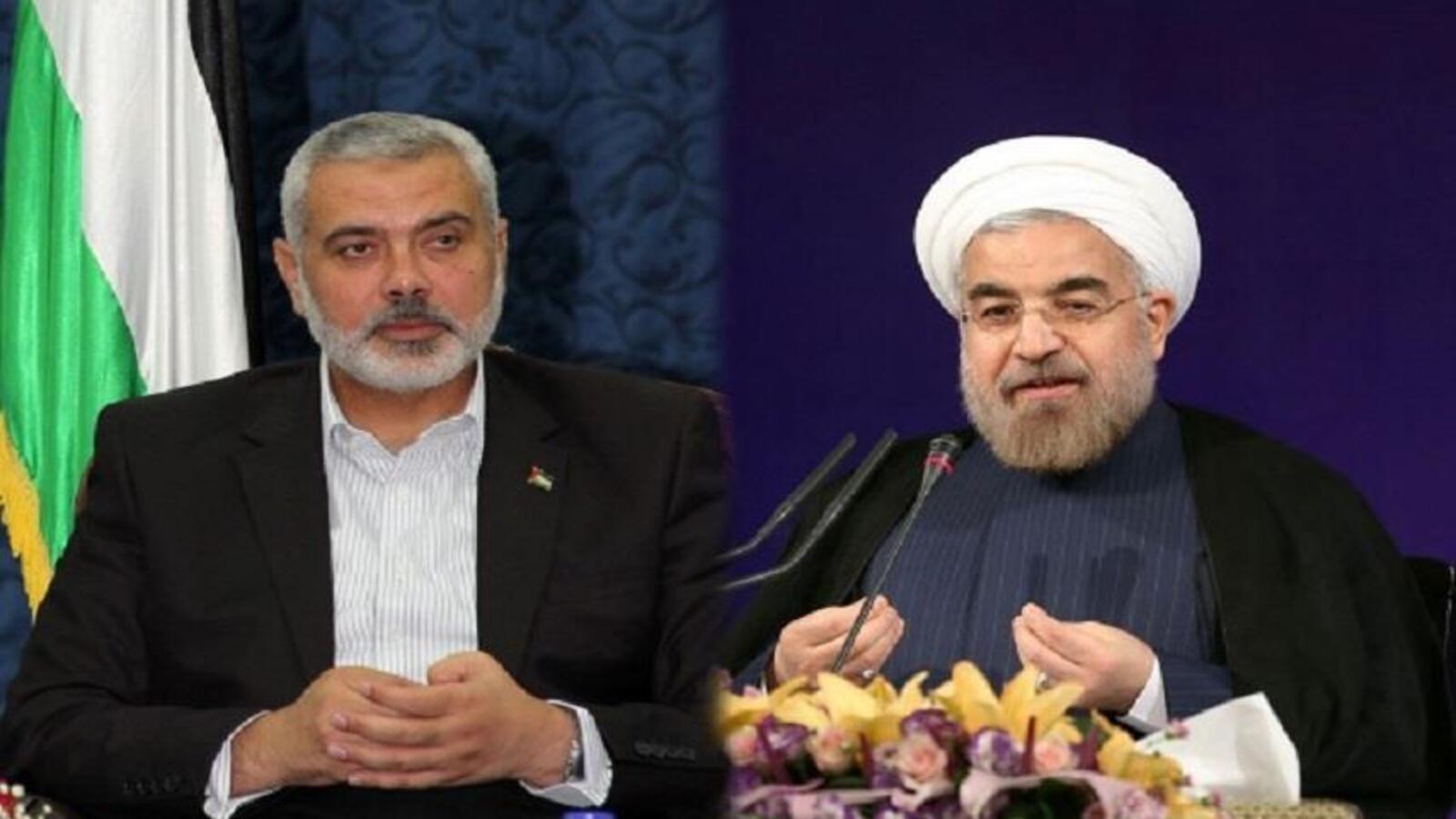 حماس وإيران: أكثر من مجرد تفاهم وليس تحالفًا كاملاً