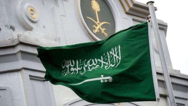 السعودية تندد بالتصعيد التركي في ليبيا