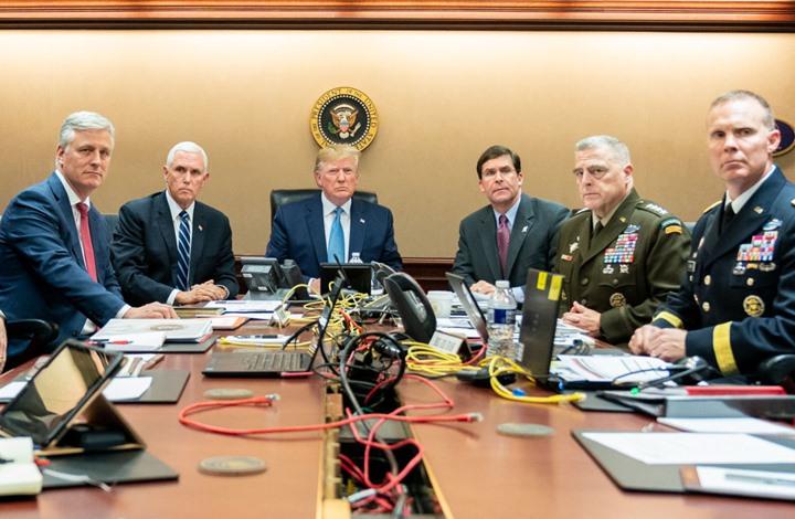 تضارب وإرباك بشأن الانسحاب الأميركي من العراق