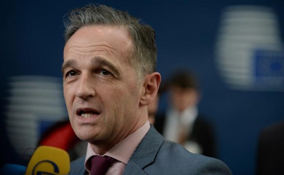 وزير خارجية ألمانيا: وزراء خارجية يجتمعون بشأن ليبيا في منتصف مارس