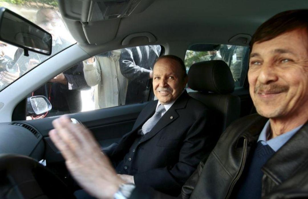 محكمة عسكرية جزائرية تقر أحكام السجن على مديرين سابقين للمخابرات