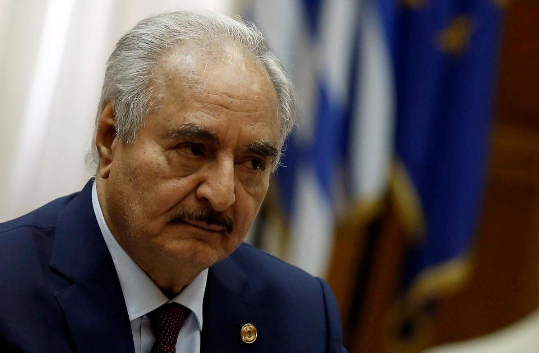 بعثة الأمم المتحدة: قوات حفتر تمنع رحلاتنا الجوية من وإلى ليبيا