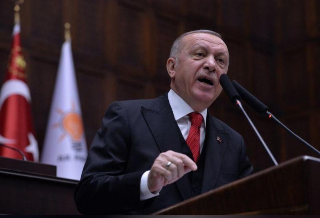 أردوغان يهدد بالرد إذا انتُهكت الهدنة في سوريا
