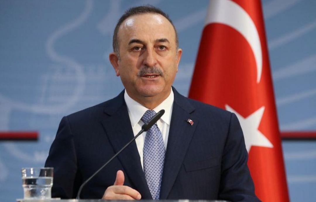 تركيا: إسقاط طائرة حربية للحكومة السورية
