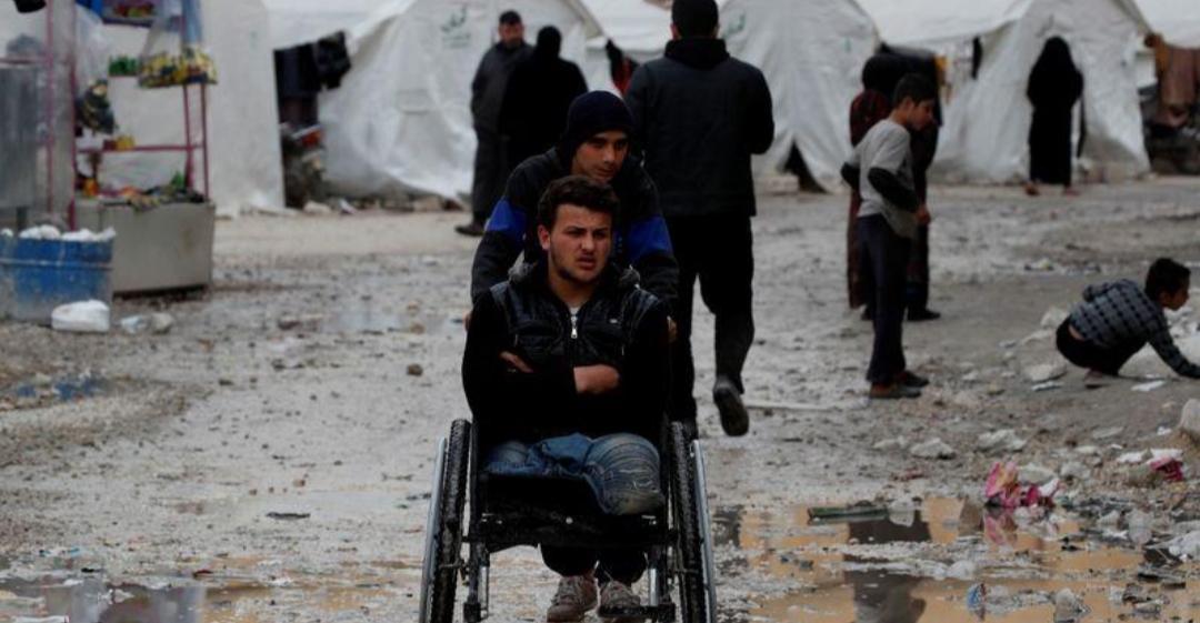 لبنان سيجري فحوصا في مخيم للاجئين بعد رصد أول إصابة بكورونا
