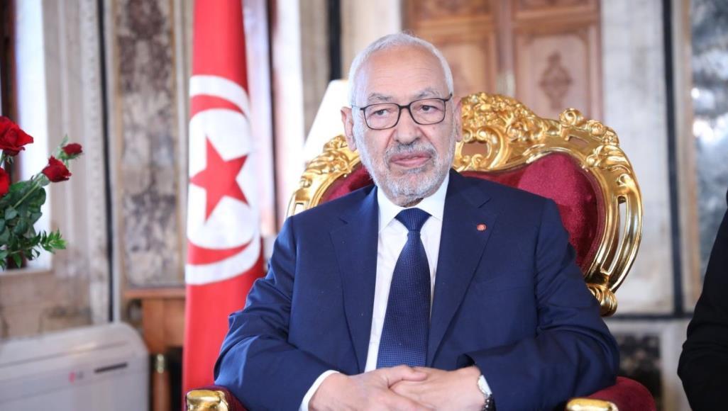 رئيس البرلمان التونسي الغنوشي يقول الحكومة المقبلة قد لا تنال ثقة البرلمان