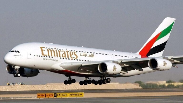 الإمارات تقول إن طاقم رحلة طيران الإمارات لم يراقب إعدادات المحرك في حادث 2016
