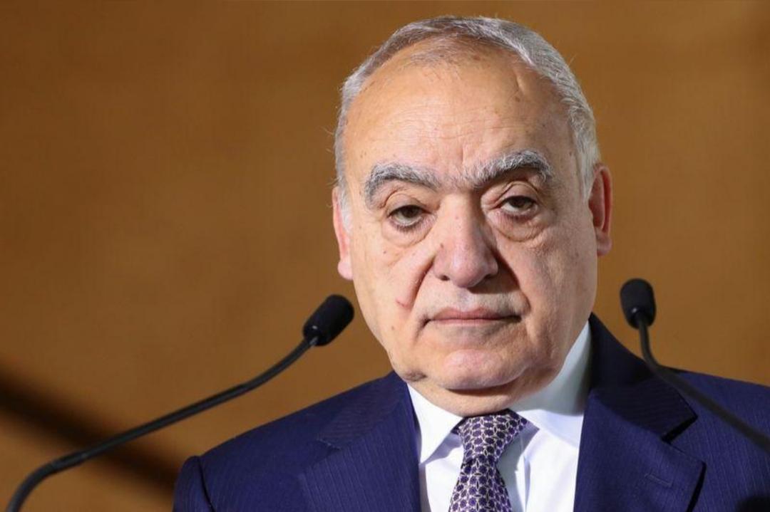مبعوث الأمم المتحدة: هناك إرادة حقيقية لبدء التفاوض بين طرفي النزاع في ليبيا