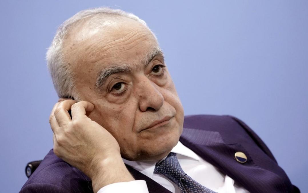 اللجنة العسكرية الليبية المشتركة تبدأ محادثات في جنيف برعاية الأمم المتحدة