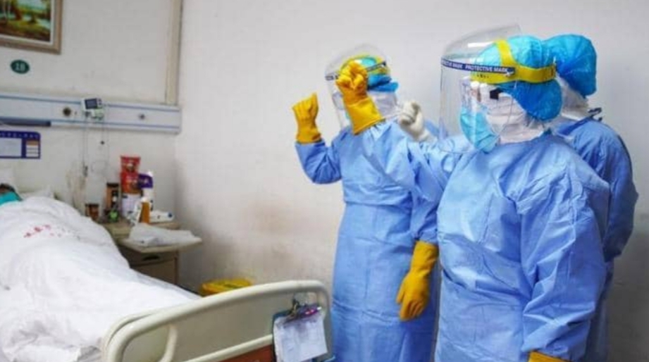 مصر تسجل أعلى حصيلة يومية للإصابات بكورونا