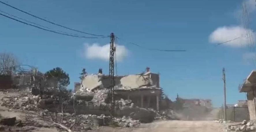 وكالات: روسيا تقول إن مسلحين سوريين أصيبوا أثناء إعدادهم لهجوم كيماوي