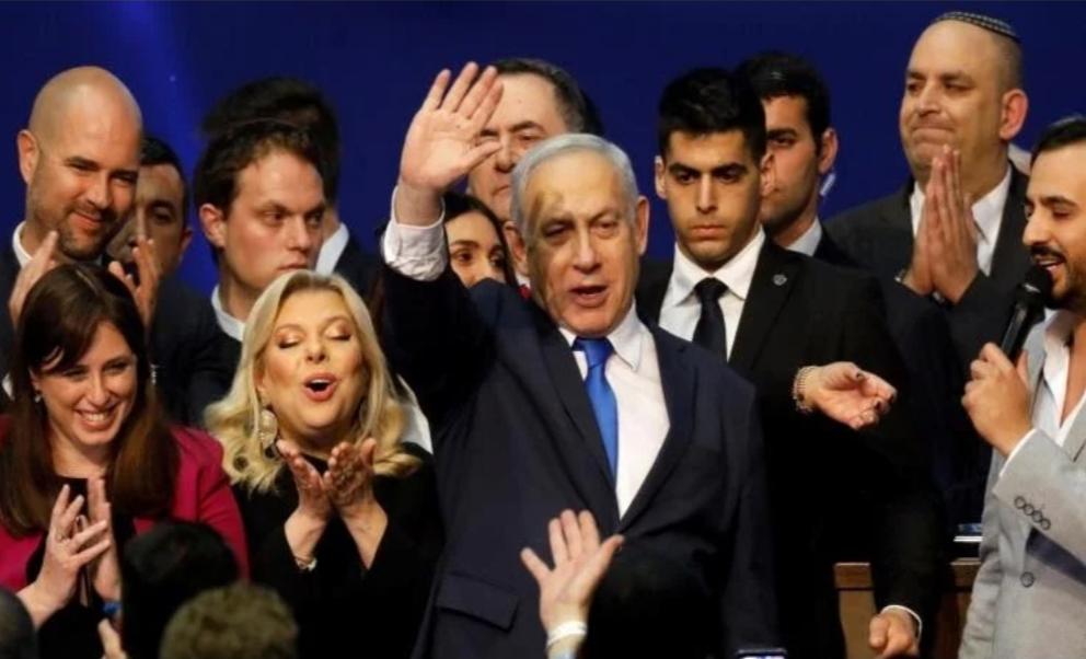 بيان: الرئيس الإسرائيلي سيطلب من غانتس تشكيل حكومة يوم الاثنين