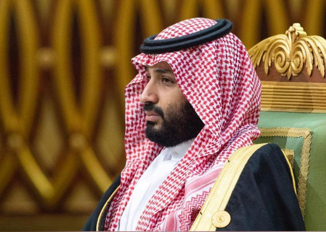 مصادر :السعودية تحتجز اثنين من كبار أفراد الأسرة الحاكمة