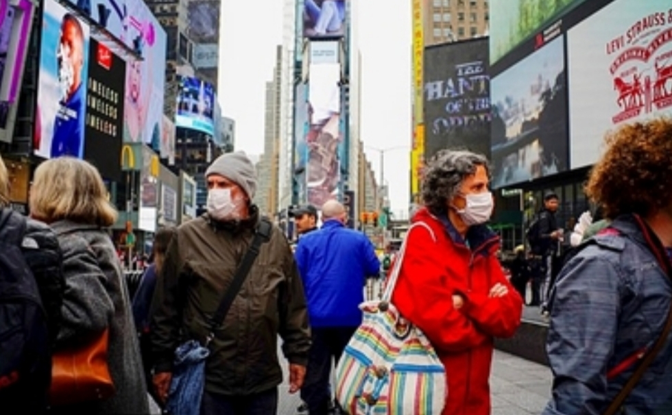 قرارات إغلاق وعزل ذاتي وحظر دخول لمكافحة فيروس كورونا على مستوى العالم