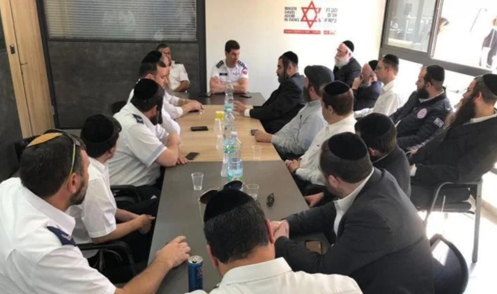ارتفاع عدد المصابين بفيروس كورونا في إسرائيل إلى 39