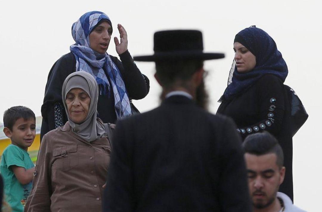 """أمريكا تغير وصفها لفلسطينيِ القدس الشرقية إلى """"السكان العرب"""""""