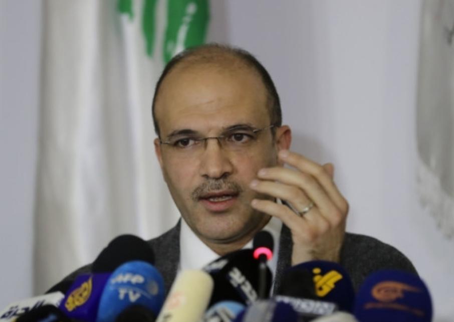 """وزير الصحة في لبنان: هذان الأسبوعان هما """"الأخطر""""!"""