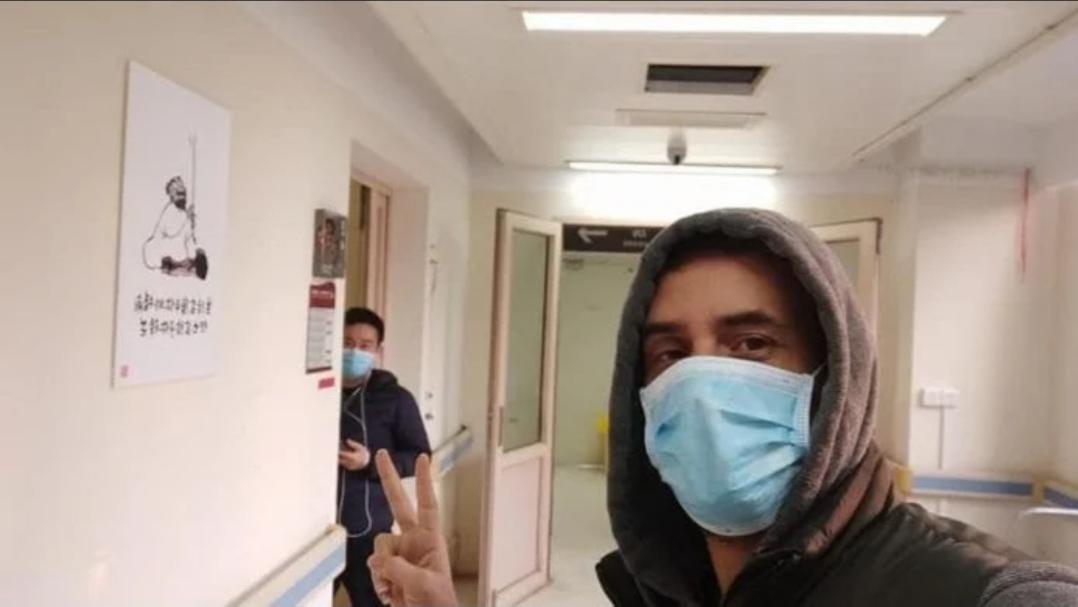 فيروس كورونا: متعافون من المرض يقصون حكاياتهم داخل الحجر الصحي
