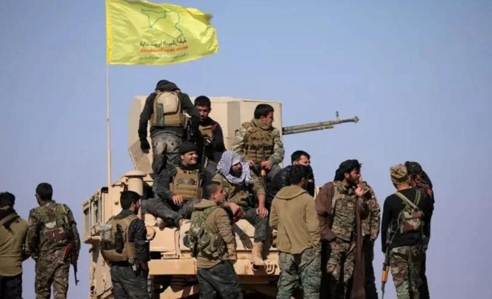 قوات سوريا الديمقراطية تقول إن سجناء متشددين سيطروا على جزء من سجن الحسكة