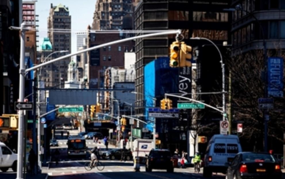 """""""نيويورك تايمز"""": انضمام عشرة ملايين أميركي إلى قوائم البطالة"""