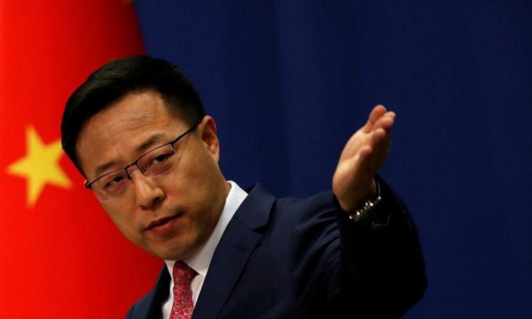 الصين تخطو خطوة نحو استعادة السيطرة على هونغ كونغ