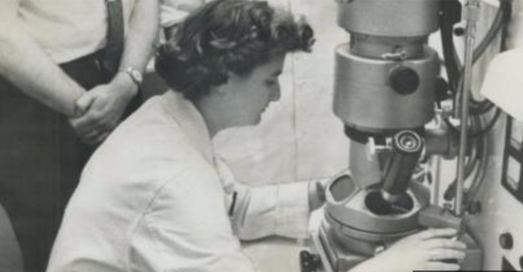 فيروس كورونا: من هي المرأة التي شخصت أول أنواعه؟