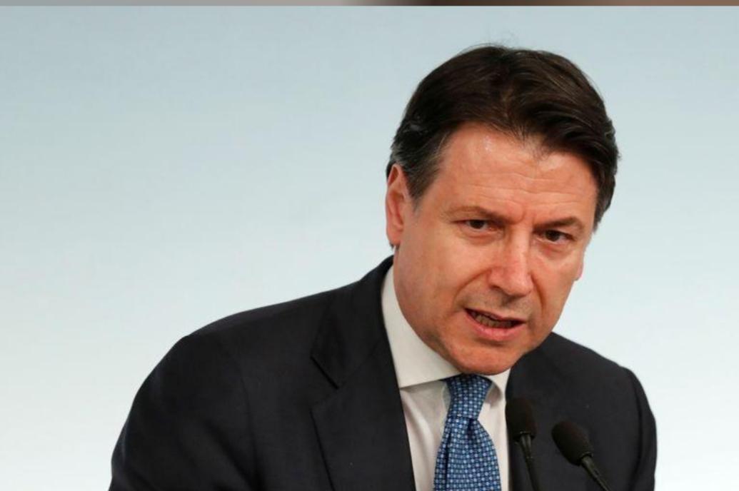 رئيس الوزراء: إيطاليا تبدأ تخفيف إجراءات العزل العام في 4 مايو