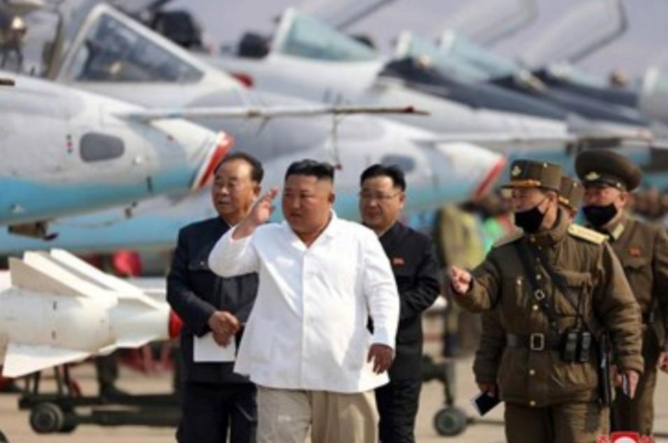 """""""نيويورك تايمز"""": أين زعيم كوريا الشمالية؟"""