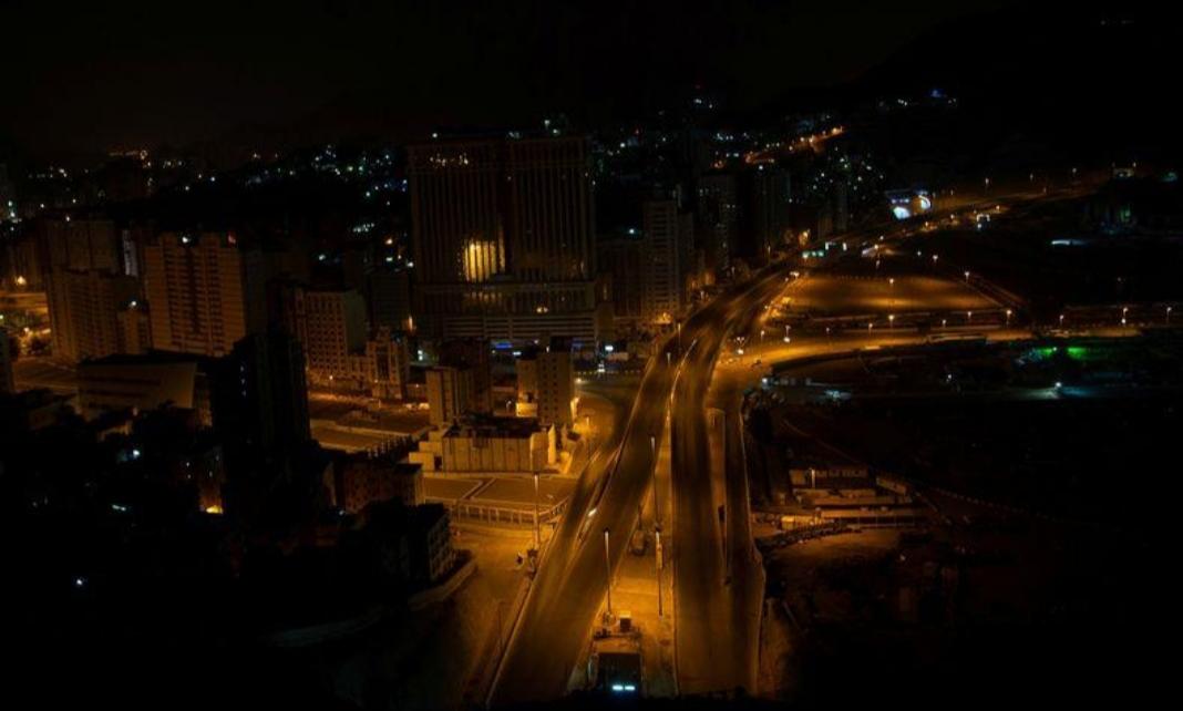 السعودية ترفع جزئيا حظر التجول وتبقيه على مدار 24 ساعة في مكة