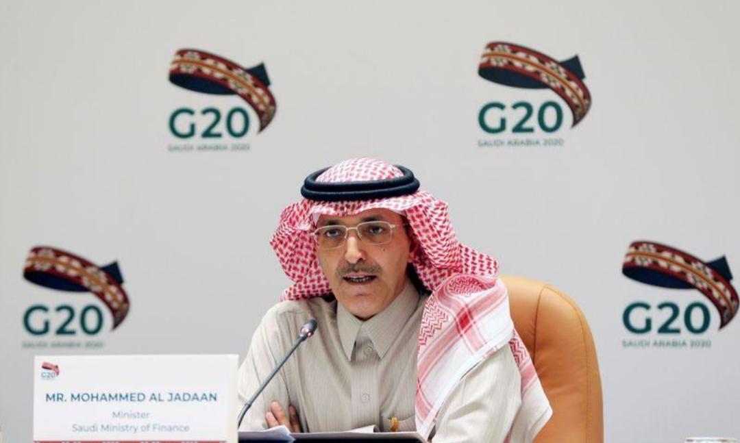 مجموعة العشرين تطرح مبادرة لتسريع الوصول للأدوات اللازمة لمكافحة كورونا
