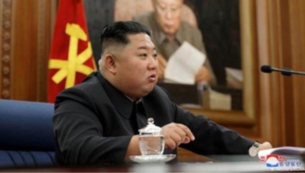 الاستخبارات التايوانية: كيم مريض لكنه لا يزال يمسك بالسلطة في كوريا الشمالية
