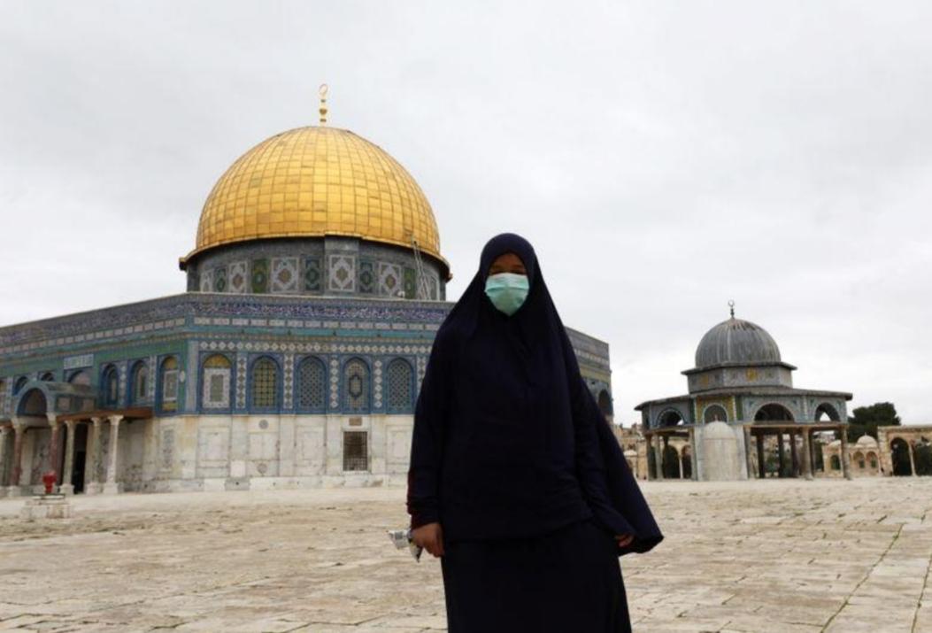 خطيب الجمعة الرابعة من رمضان في المسجد الأقصى يكرسها للحديث عن النكبة