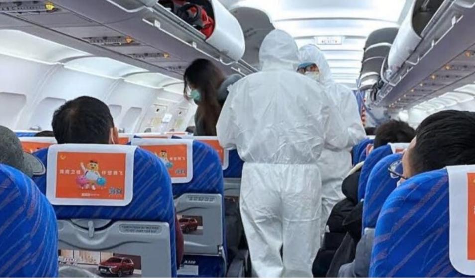توقعات حول إجراءات قاسية للسفر الجوي بعد الكورونا
