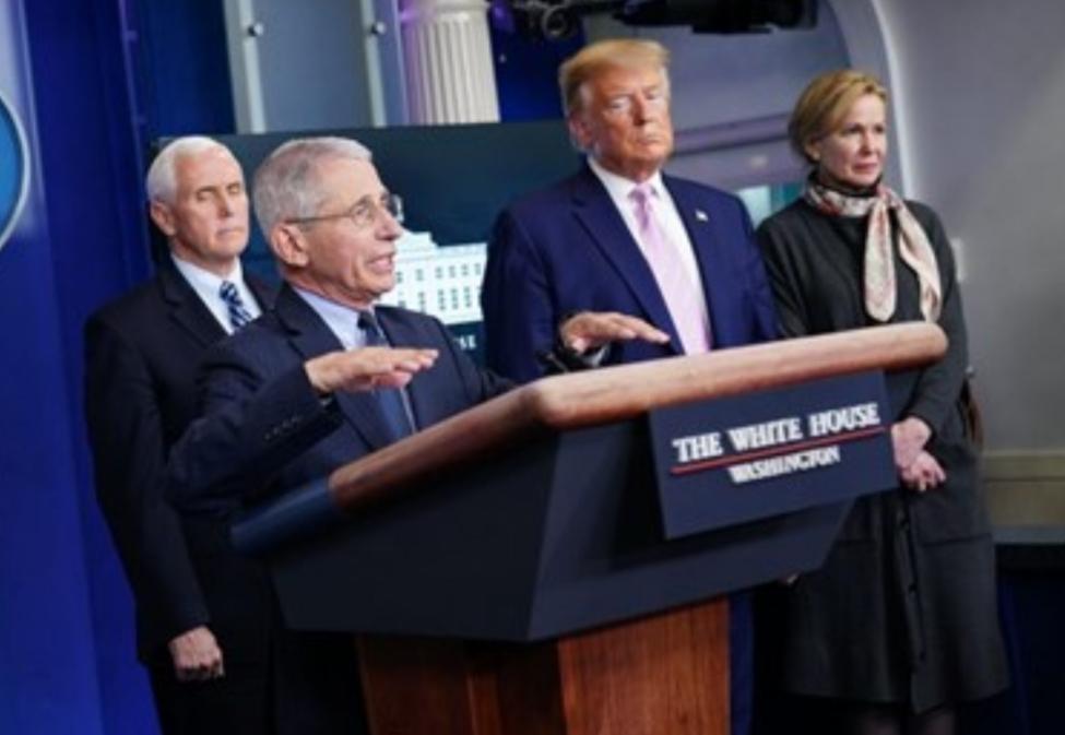 """""""ذي أتلانيتك"""": دخلنا المرحلة الأخيرة من عصر ترامب"""