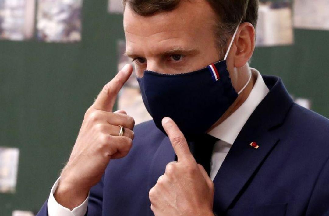 الإليزيه: بريطانيا لن تفرض حجرا صحيا على القادمين من فرنسا في الوقت الراهن