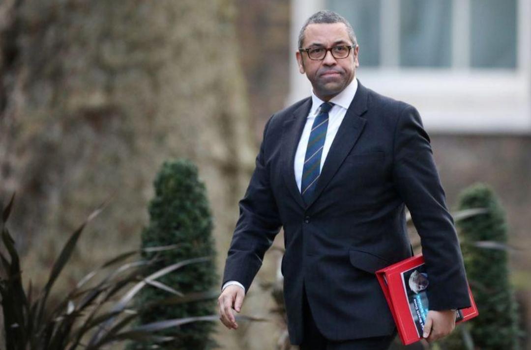 وزير: بريطانيا لن تدعم ضم إسرائيل أجزاء من الضفة الغربية