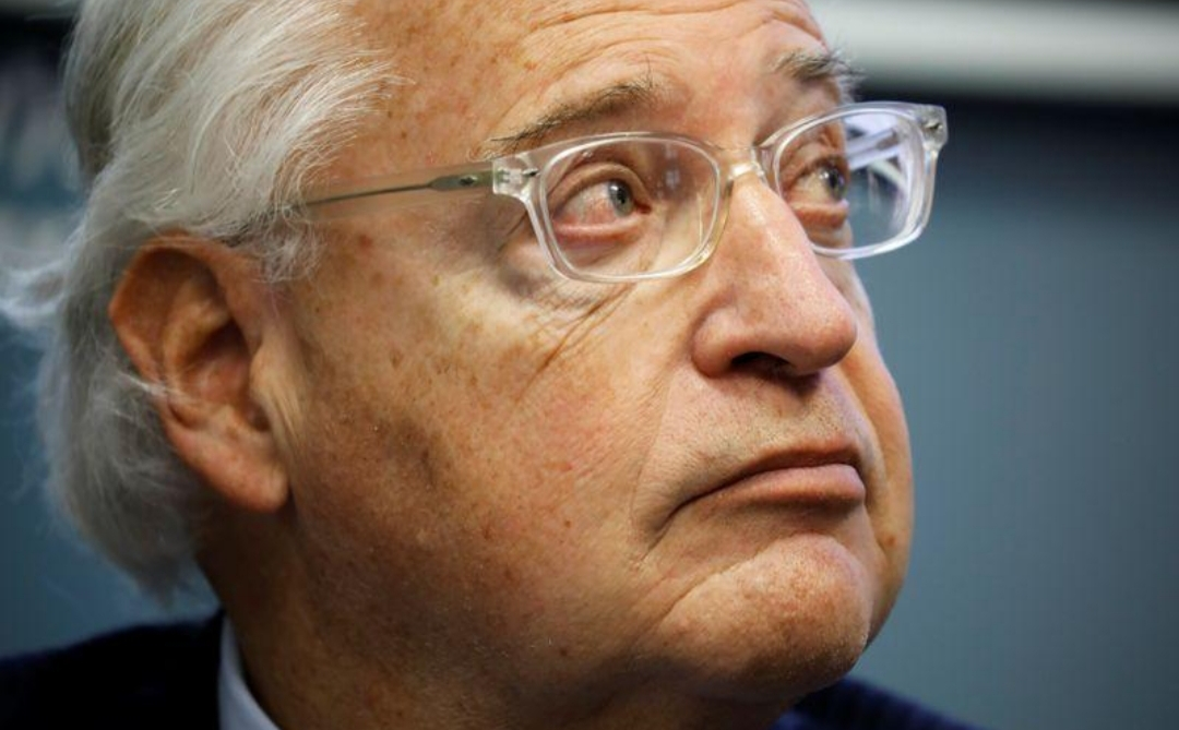 السفير الأمريكي في إسرائيل يتغيب عن استقبال بومبيو بسبب المرض