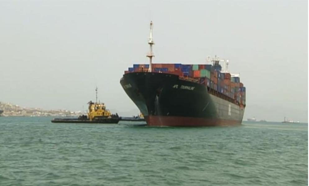 ستولت للناقلات تقول قراصنة يهاجمون إحدى سفنها قبالة اليمن