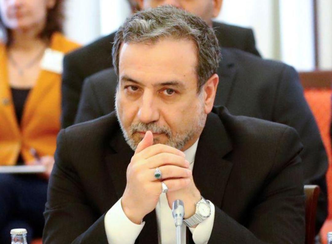 إيران تستدعي سفيرا بشأن احتمال اتخاذ واشنطن إجراءات ضد شحنة وقود إلى فنزويلا
