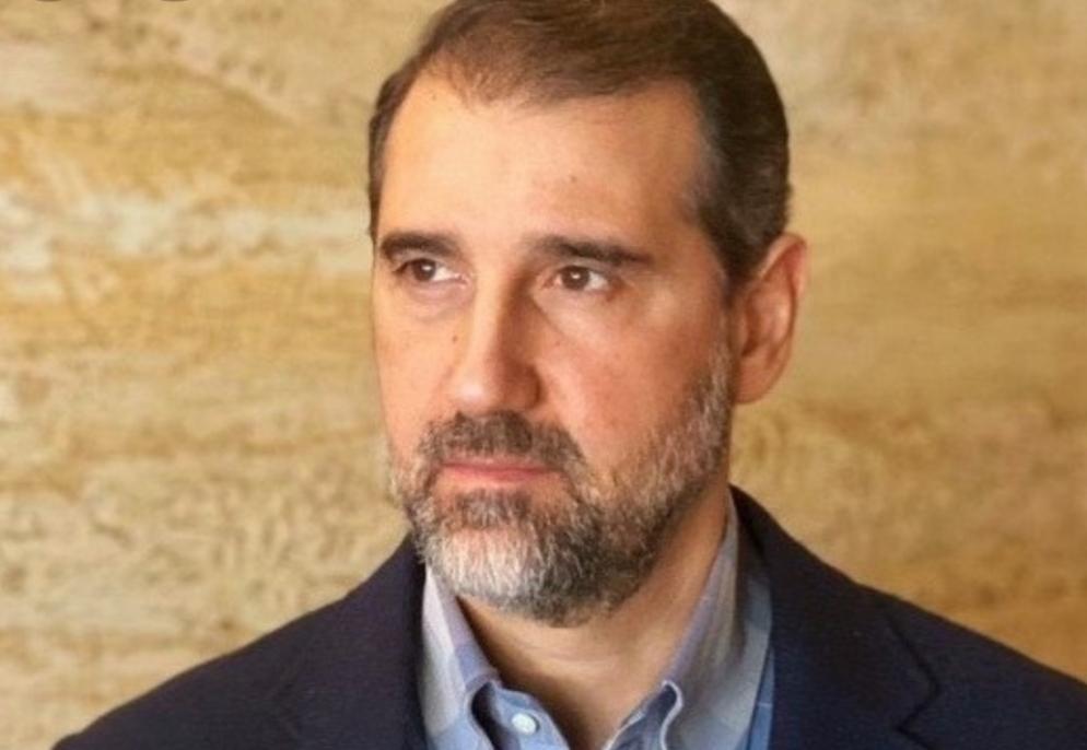 رجل الأعمال السوري مخلوف يقول إنه أسس شركات واجهة بالخارج لمساعدة الأسد