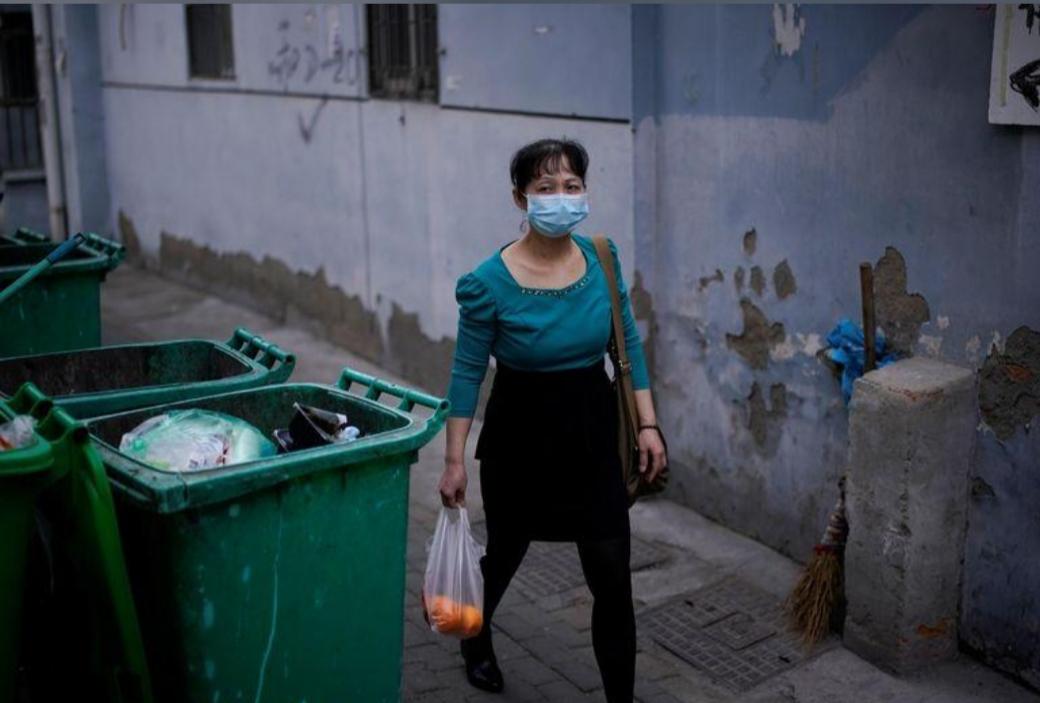 خبير: فيروس كورونا يتصرف بشكل مختلف لدى مرضى في شمال شرق الصين
