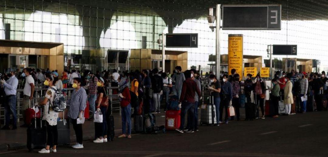 الهند على قائمة أسوأ الدول تأثرا بفيروس كورونا مع زيادة الحالات