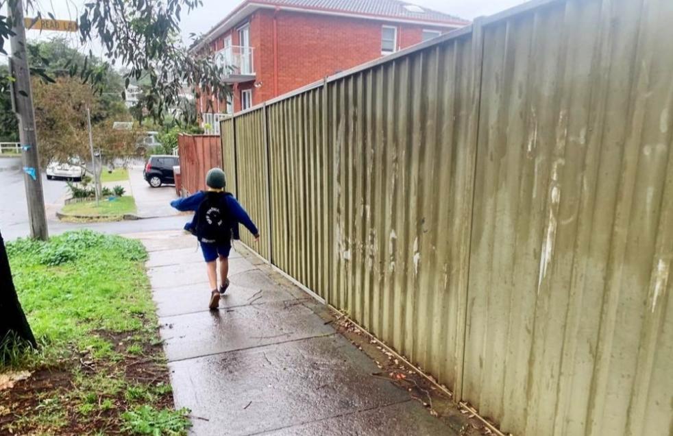 """""""نيويورك تايمز"""": العودة إلى المدرسة في أستراليا وتذكّر دروس الحجر المنزلي"""