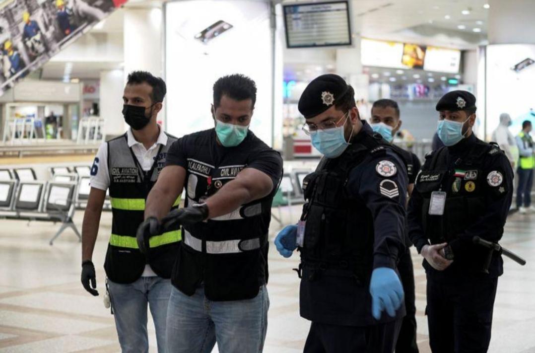 الكويت تستبدل الحظر الشامل بآخر جزئي بنهاية مايو