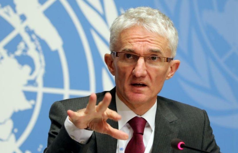 الأمم المتحدة تريد 2.4 مليار دولار لليمن