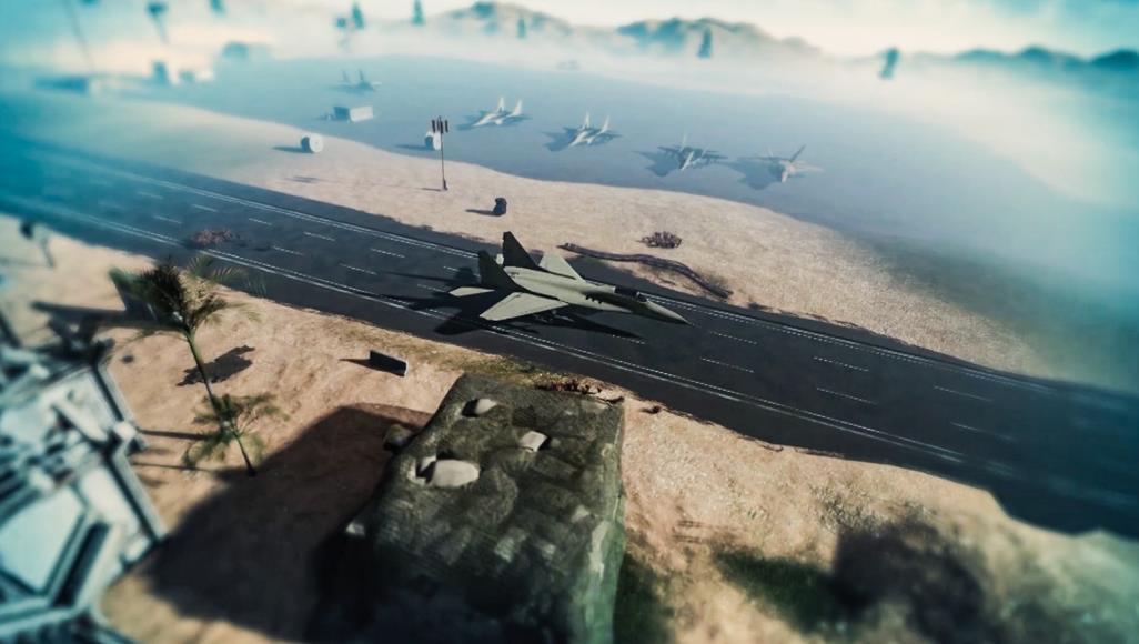 قوات ليبية متحالفة مع حكومة طرابلس تعلن السيطرة على قاعدة جوية رئيسية