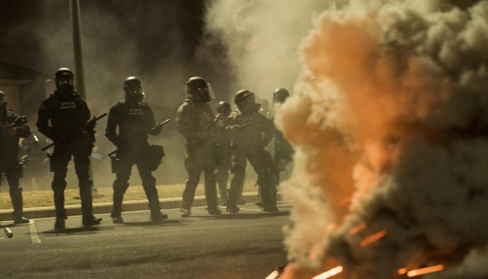 حالة تأهب داخل وحدات الجيش الأمريكي في ظل اضطرابات مينيسوتا